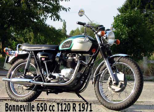 Bonnie 1971