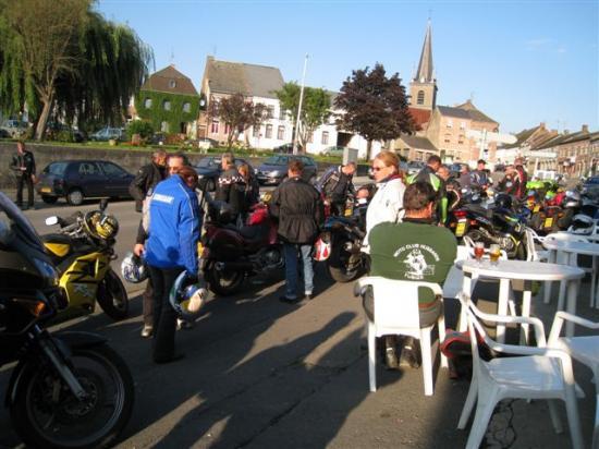 Balade 14 Septembre 2008