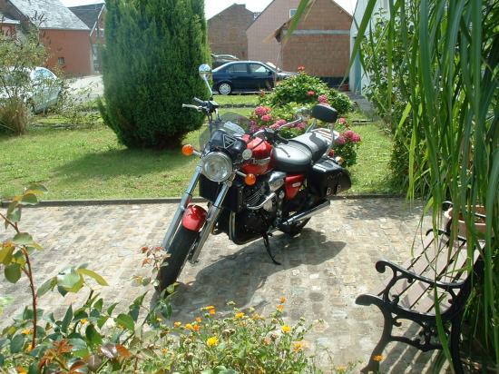 LEGEND TT 900 Annick