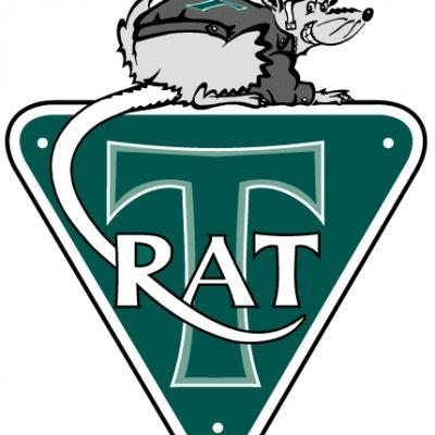 Les Logos du Rat depuis 1997
