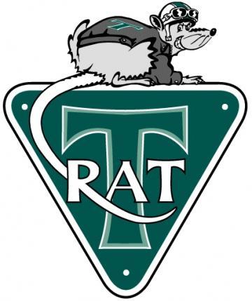 RAT LOGO 1997