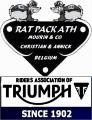 RAT PACK ATH 2014