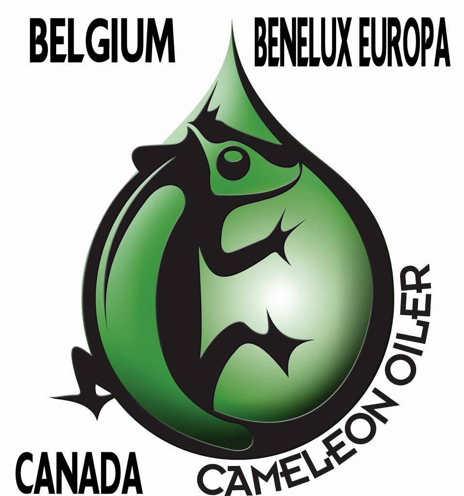 Cameleon EUROPA CANADA BELGIUM