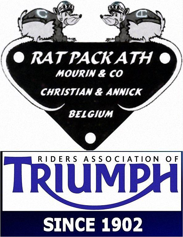 RAT PACK ATH