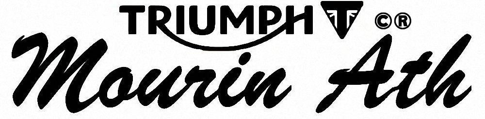 Logo mourin ath triumph 2015